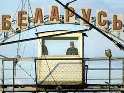 Беларусь не пустила в страну правозащитника из Украины
