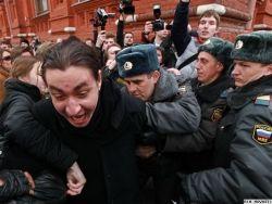 Призрак Манежной бродит по России