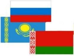 Украина хочет создать с Таможенным союзом зону торговли