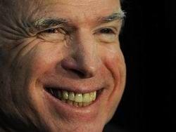 Джон Маккейн прилетел в Бенгази