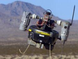 Роботы провели аэросъемку разрушений Фукусимы