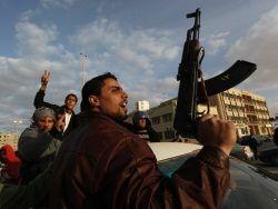 Россия готова урегулировать ситуацию в Ливии