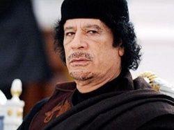 Каддафи обходит санкции через Тунис