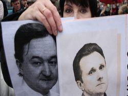В поисках российского правосудия