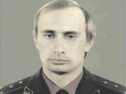 """Путина сформировала идея """"правильного пацанства"""""""