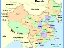 Как сделать из Китая СССР образца 1991 года