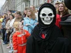 ООН: Россия будет терять больше 1 млн человек в год