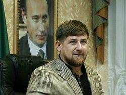 Чеченская дилемма Кремля
