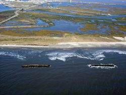 На Земле обнаружили 657 новых островов