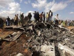 Пентагон: операция в Ливии зашла в тупик