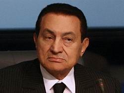 Мубараку продлили арест