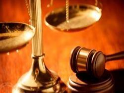Преступления, наказания и повышения: правосудие в РФ