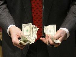 Западные инвесторы о коррупции в Украине