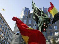 Бельгия провела год без правительства