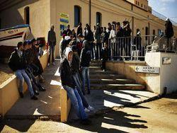 Ницца - заветная цель тунисских мигрантов