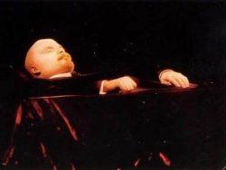 Нужно ли перезахоронить В.И. Ленина?