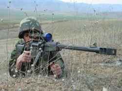 В Армении откроют бесплатные курсы стрельбы