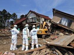 На рынке недвижимости Японии смятение после катастрофы