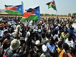 Билл Гейтс дал на уборку столицы Южного Судана $5 млн