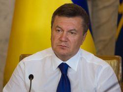 На Януковича подали в суд из-за сделки по Черноморскому флоту
