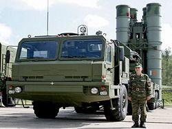 Минобороны готово разместить С-400 в любой точке России
