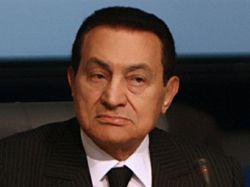 Хосни Мубараку продлили арест
