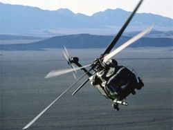 Турция закупит вертолеты Sikorsky на $3,5 млрд