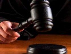 Защитники судьи Боровковой пожаловались в Брюссель