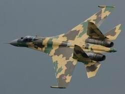 Истребитель Су-35 вернется в тендер ВВС Бразилии