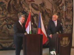 Чехия и Венгрия не откажутся от ядерной энергетики