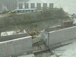 Китайский режим критикуют за строительство дамбы