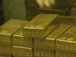 Цена на золото достигла рекордных высот