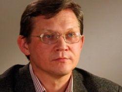 Владимир Рыжков: кто финансирует несистемную оппозицию?