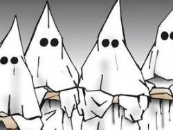 Публичная расовая риторика власти