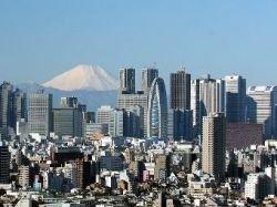Ростуризм отменил запрет на поездки в Токио