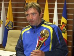 Назван кандидат на пост тренера  Динамо