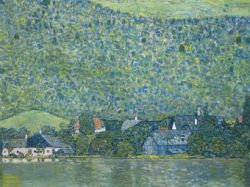 Австрийский музей вернет изъятую нацистами картину Климта