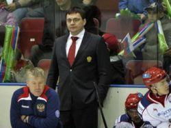 Быков и Захаркин назвали уход Назарова демаршем