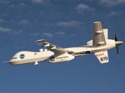 Lockheed Martin начала испытания нового радара для беспилотников