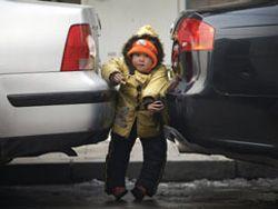 Борьба с упрямством ребенка делает его еще упрямее