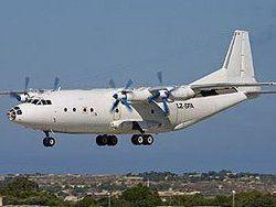 Русские летчики в Африке демонстрируют чудеса пилотирования