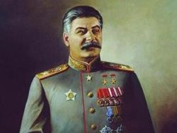 """""""Сталинские чтения"""" и неоимперское мышление"""