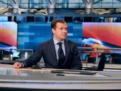 24-часовое диктаторское ТВ