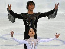 Кавагути катается за Россию, думая о Японии