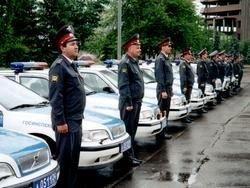 Обнародованы правила изъятия полицейскими автомобилей