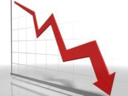 """Рейтинг """"Единой России"""" упал до исторического минимума"""