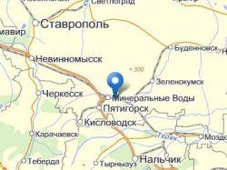 В ставропольской станице поймали вербовщика боевиков