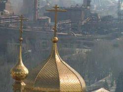 Храм в честь Георгия Берегового