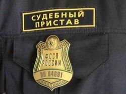 Медведев уточнил полномочия судебных приставов