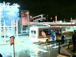 В аэропорту Миссури от торнадо пострадали 5 человек